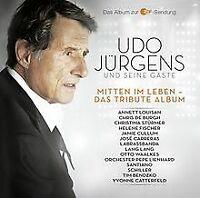 Mitten im Leben-das Tribute Album von Udo Jürgens & Seine ... | CD | Zustand gut