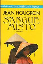 Sangue misto Hougron, Jean and Ortolani, R.