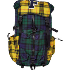 FENTY PUMA by Rihanna Plaid Print Hiking Backpack
