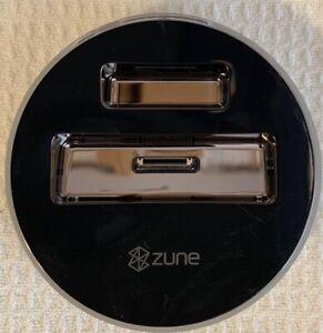 Genuine Original OEM Microsoft Zune Player Docking Station ONLY Model 1098