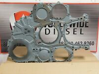 Detroit Series 60 12.7 Timing Cover, Part # 23506682