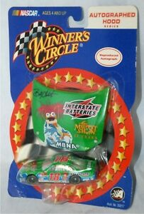 Bobby Labonte 2002 #18 Interstate Batteries ~ The Muppet Show 25 Years 1/64 NIP