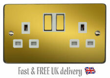 Light Switch Wall Decals & Stickers