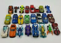 24 Hot Wheels Die Cast Large Assorted Car Vehicle Truck Cars Lot H14