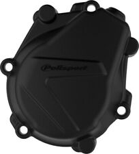 Polisport Ignition Cover Protector Black 450SX-F/XC-F/FC450 16-19.FX450/FE501 17