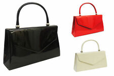 Faux Leather Vintage Bags and Cases