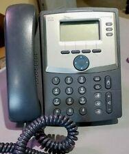 Used Cisco SPA303 IP Phone (No Power Adapter)