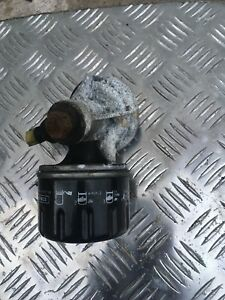 Renault 1.5 Dci Oil Filter Housing K9K Clio Megane Scenic