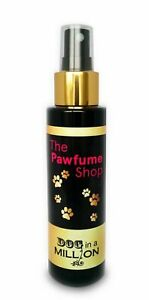 Dog in a Million Perfume Designer Cologne Fragrances Scented Like Real Perfume