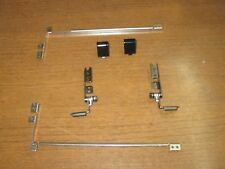 GENUINE!! ASUS Eee PC 1005HAB SERIES RIGHT LEFT LCD HINGES / RAILS / COVERS