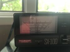 Pride 100 watt Amateur Radio 80-10m bi- linear amplifier ssb / am