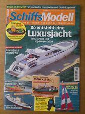 modello di nave no. 05/2015