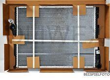 NRF Kühler Wasserkühler 509638 FORD FOCUS 1,8TDI/TDCI 10.98-11.04