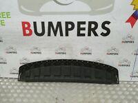 SEAT TOLEDO 2012 -ON GENUINE FRONT BUMPER UNDER TRAY ABSORBER P/N: 6JA807611