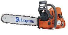 Husqvarna Motorsäge 576 XP G mit Griffheizung - UVP € 1.655,00. Profi-Säge !!!