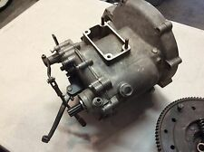 Moto Guzzi Motorcycle Transmission Gear Box and Clutch Gear Ambassador