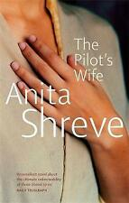 The Pilot's Wife by Anita Shreve (Paperback, 1999)