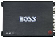 Amplificadores de audio Boss para coches