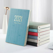 2021 Daily Planner Journal Calendar Organizer Appointment Book Time Management