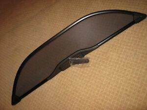 Wind Deflector Vauxhall / Opel Tigra B