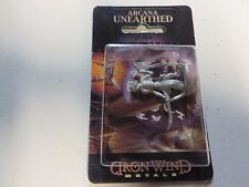 Arcana unearthed Mojh Iron Witch 67-019 iron Wind