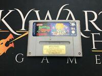 Lemmings 2 the Tribes - Super Nintendo Entertainment System (SNES) UKV PAL