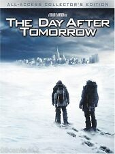 The Day After Tomorrow (2-Disc Collector's Edition Widescreen DVD) *PG-13*