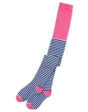 NWT Gymboree Stripes & Anchor striped tights girl Sz: XS 4