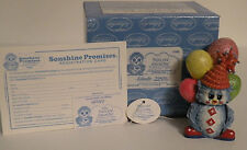 """Sonshine Promises (Product # 7003) """"ENJOY YOUR SPECIAL DAY"""" 3 1/2"""" Tall NIB"""