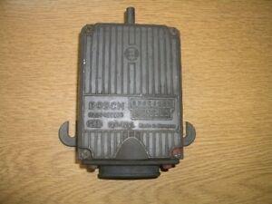 * BMW K75 C/RT/S 8 valve CDI Unit, part no. 12141459021