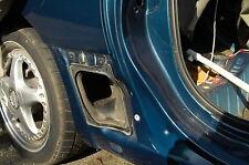 SUPRA MKIV '93 SIDE AIR INTAKE RUBBER BOOT left/driver side