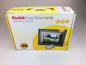 Digitaler Bilderrahmen des Markenherstellers KODAK