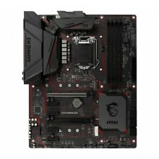 MSI Z270 GAMING M3, LGA 1151, Intel Motherboard