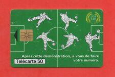 Télécarte - MICHELIN   (A3233)
