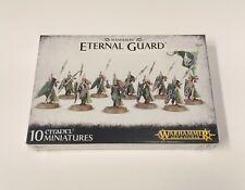 x 10 Eternal Guard or Wildwood Rangers Wanderers Wood Elves Warhammer AoS new