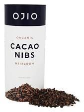 Ojio - Organic Cacao Nibs - 8 oz.