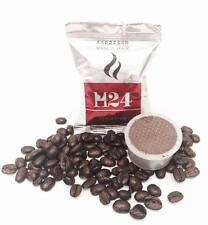 Capsule Caffè H24 Istintivo. Box da 100 compatibili Lavazza espresso point