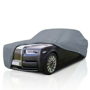 [CSC] Waterproof Full Car Cover for Rolls Royce Silver Wraith ll(2) [1977-1980]
