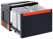 FRANKE Sorter Cube 50 / Abfallsammler / 134.0055.291