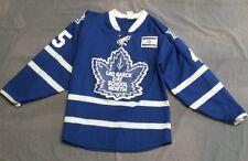 Very Unique  Local Hockey - Copy of Maple Leafs Jeresy - Leo Baeck Day School