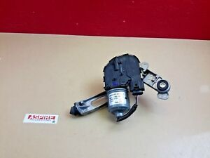 2012-2016 Ford Focus Right Windshield Wiper Motor Actuator OEM