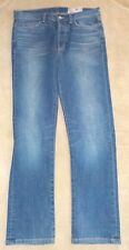 Womens Siwy Jeans Skinny Cropped 26 Distressed
