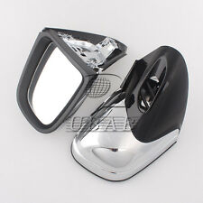 Motorcycle Rearview Side Mirrors For BMW K1200 LT K1200M 1999 2000-2008 07 04 05