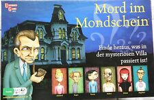 Mord im Mondschein    /   University Games