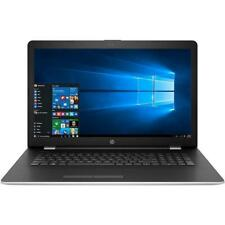 HP 17-bs010ca 17.3 inch Laptop (N3710/1TB HDD/8GB RAM)Refurb