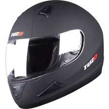 Full Face Scooter Matt Motorcycle Helmets