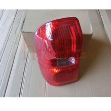 1Pcs For Toyota RAV4 2000-2002 Rear Left Side Tail Light Cover Lamp Trim Nobulb