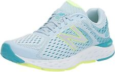 New Balance de mujer W680RG6 mediano y ancho Trail Running Zapatos