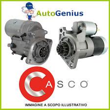 MOTORINO AVVIAMENTO PEUGEOT BOXER Furgonato 2.2 HDi 120 2006> CASCO 10309AS