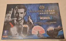 Richard Jones Magic Set, Brand New, Sealed